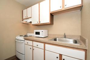 Apartament typu Studio Deluxe z 1 łóżkiem typu queen-size –dla niepalących