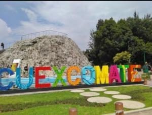 Sueña en Puebla, Гостевые дома  Пуэбла - big - 20