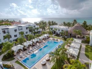 Las Terrazas Resort & Residenc..