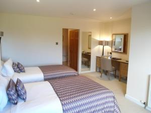 Links Hotel, Hotely  Montrose - big - 32