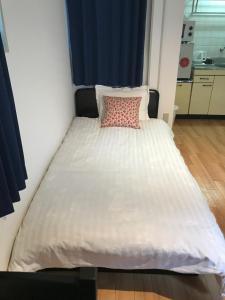 Naniwa Guest House Kuromon, Apartmanok  Oszaka - big - 12