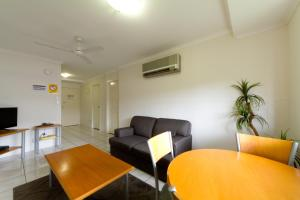 Rockhampton Serviced Apartments, Apartmanhotelek  Rockhampton - big - 60
