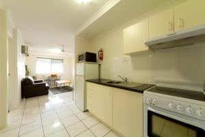 Rockhampton Serviced Apartments, Apartmanhotelek  Rockhampton - big - 62