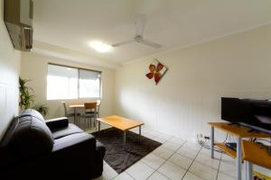 Rockhampton Serviced Apartments, Apartmanhotelek  Rockhampton - big - 63