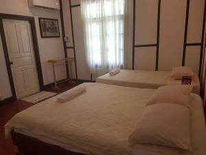 Villa Thakhek, Guest houses  Thakhek - big - 38