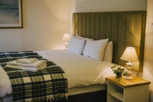 The Argyll Hotel 'A Bespoke Hotel'