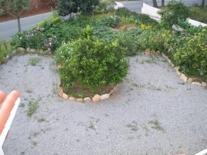 Pensión Las Tres Golondrinas, Vendégházak  Es Figueral Beach - big - 21