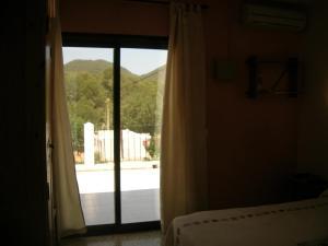 Pensión Las Tres Golondrinas, Vendégházak  Es Figueral Beach - big - 16
