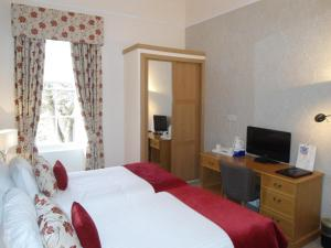 Links Hotel, Hotely  Montrose - big - 13