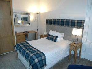 Links Hotel, Hotely  Montrose - big - 12