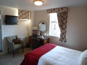 Links Hotel, Hotely  Montrose - big - 11