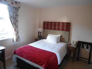Links Hotel, Szállodák  Montrose - big - 10