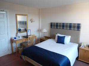 Links Hotel, Hotely  Montrose - big - 8