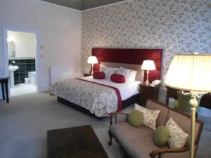 Links Hotel, Hotely  Montrose - big - 6
