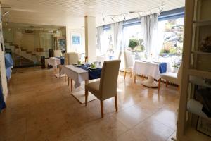 Hotel Sonnenhof, Hotels  Bad Herrenalb - big - 26