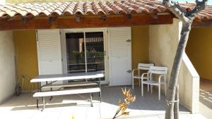Holidayland, Villaggi turistici  Narbonne-Plage - big - 10