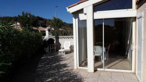 Holidayland, Villaggi turistici  Narbonne-Plage - big - 11