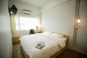 Pakping Hostel, Ostelli  Chiang Mai - big - 10