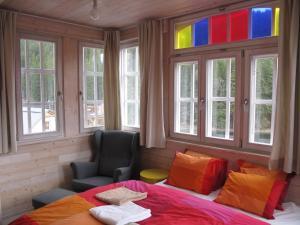 Snezka Residence, Apartmány  Pec pod Sněžkou - big - 16