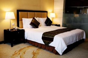 Grand Mercure Oriental Ginza Shenzhen, Hotels  Shenzhen - big - 9