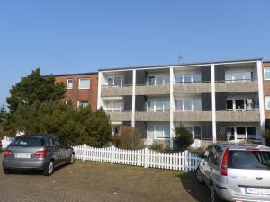 Apartments Wyk auf Fohr - Matthias-Petersen-Haus