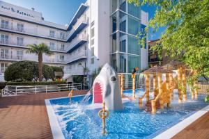Balmes & Apartments