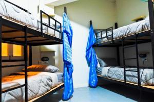 Zee Thai Hostel, Hostelek  Bangkok - big - 2