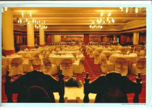 The Avenue Center Hotel, Hotels  Cochin - big - 12