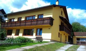 Guest house Klara