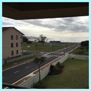 Insumi 10, Apartments  Uvongo Beach - big - 3