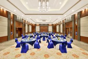 Radisson Blu Pune Hinjawadi, Hotel  Pune - big - 53