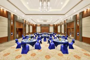 Radisson Blu Pune Hinjawadi, Hotels  Pune - big - 53