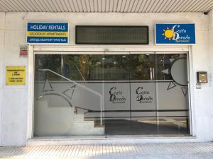 Costa Dorada Apartments, Apartments  Salou - big - 85