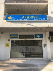 Costa Dorada Apartments, Apartments  Salou - big - 84