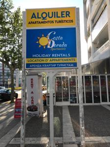Costa Dorada Apartments, Apartments  Salou - big - 83