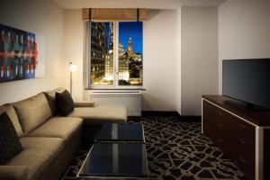 Hilton Brooklyn New York.  Foto 15