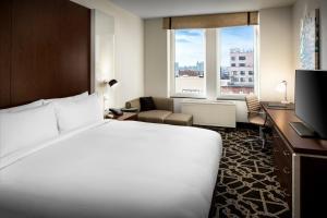Hilton Brooklyn New York.  Foto 9
