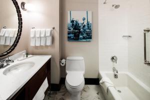 Hilton Brooklyn New York.  Foto 18