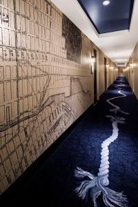 Hilton Brooklyn New York.  Foto 7