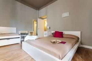 Rooms of Rome - abcRoma.com
