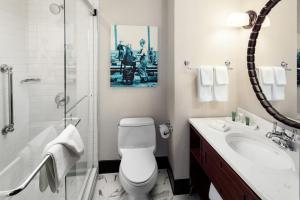 Hilton Brooklyn New York.  Foto 17