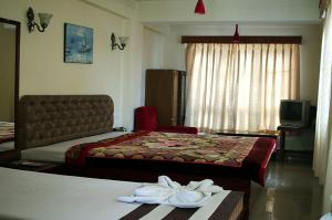 Jain Group Hotel Potala, Hotely  Gangtok - big - 12