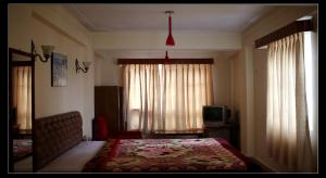 Jain Group Hotel Potala, Hotely  Gangtok - big - 16