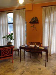 Aer Hotel Malpensa, Hotels  Oleggio - big - 26