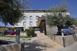 Hotel Palau de Girona
