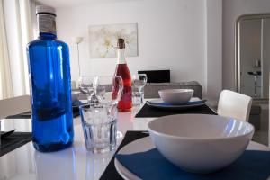 Friendly Rentals Warm Sands, Ferienwohnungen  Sitges - big - 19