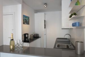 Friendly Rentals Warm Sands, Ferienwohnungen  Sitges - big - 21