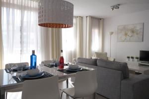 Friendly Rentals Warm Sands, Ferienwohnungen  Sitges - big - 22