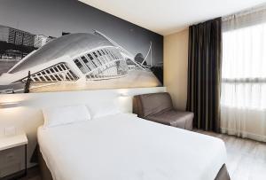 Foto B&B Hotel Valencia Ciudad de las Ciencias