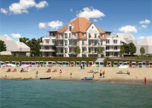 Apartments Wyk auf Fohr - Schloss am Meer